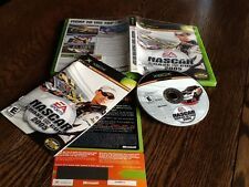 NASCAR 2005: Chase for the Cup (Microsoft Xbox, 2004) USED RACING FUN