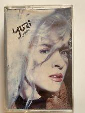 YURI -SUIGENERIS- 1989 MEXICAN CASSETTE ALBUM LATIN POP