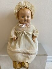 Vintage Composition Doll Horsman E.I.H. CO. INC, N.Y.C