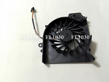 New CPU Fan For HP Pavilion dv7-6113cl Entertainment Notebook PC