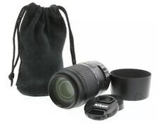 Nikon Nikkor 55-300mm F/4.5-5.6 G ED DX AF-S VR Autofocus Lens {58} BG