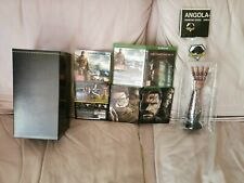 Metal Gear Solid 5 V The Phantom Pain Collector Édition Complet Xbox One