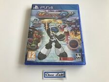 Mighty No 9 - Sony PlayStation PS4 - PAL FR - Neuf Sous Blister
