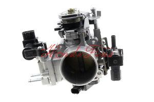 Genuine OEM Throttle Body/Sensors Assembly fits 2001-2005 Honda Civic EX 1.7L