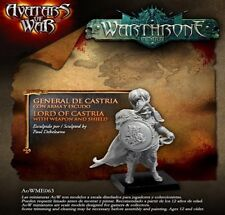 Avatars of War Lord de Castria Imperio BNIB