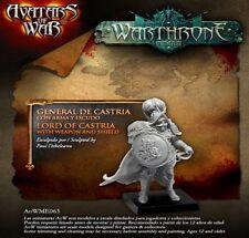 Avatars of War Lord of Castria Empire BNIB