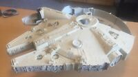 Star Wars Vintage Toy Model Millenium Falcon Kenner 1979 Spares Repair Project