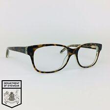 TOMMY HILFIGER eyeglasses TORTOISE SOFT SQUARE glasses frame MOD: TH 1017 1IL