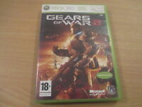 jeu xbox 360 gears of war 2