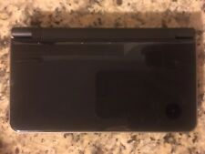 Nintendo DSi XL Black Handheld System Console with 13 Games and Accessories