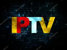 12 MONTHS IPTV MAG FIRESTICK SMART IPTV ANDROID