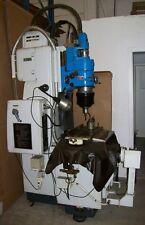 Koordinaten Lehren Schleifmaschine Koordinatenschleifmaschine Moore G18 Nr.3 top