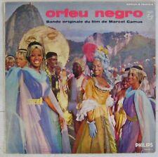 Orfeu Negro 33 tours 25 cm Marcel Camus 1959