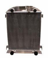 "Radiator For 1937-1938 Ford Model A (Flathead 25"" Tall) HPR1007"