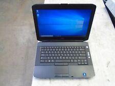 """14"""" Dell Latitude E5430 i5-3230M 2.60GHZ 8GB 500GB Windows 10 Home Notebook"""