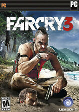Far Cry 3 PC FAST EMAIL [Uplay] [PC] [UK/EU/US/Global