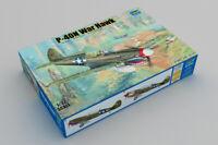Trumpeter 02212 1/32 P-40N War Hawk