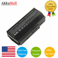 14.8V 07G016DH1875 Battary for ASUS G73 G53 G73-52 Series Laptop 70-NY81B1000Z