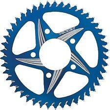 45T CAT5 Rear Sprocket Vortex Blue 526ZB-45 For Suzuki GSXR600 GSXR750