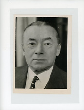 Paul Reynaud  Vintage silver print,Jean Paul Reynaud, né le 15 octobre 1878 à