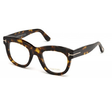 0742dc005be7 Tom Ford TF 5493 Ft5493 Dark Havana 052 Eyeglasses