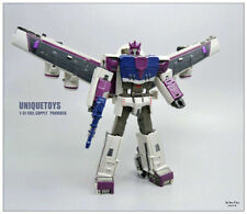 IN STOCK New Transformers Unique toys UT Y-01 Fuel Supply Provider G1 Octane