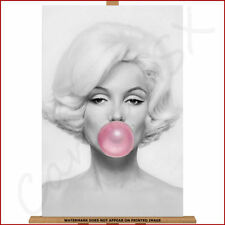 Reproduction Large (up to 60in.) Pink Art Prints