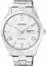 Citizen Men's Mechanical (Automatic) Dress/Formal Watches