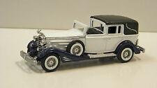 Cadillac White Diecast Vehicles