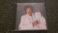 LIONEL RICHIE Dancing On The Ceiling CD West German PDO Pressing