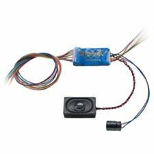Digitrax SDH166D - Standard 1 Amp Sound Decoder   - HO Scale
