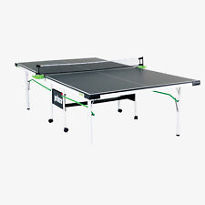 Prince® Champ Table Tennis Table Home Rollaway w/ FREE Shipping