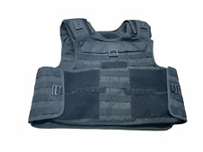 More details for mehler molle tactical body armour cover m/r **cover only** grade b oc55