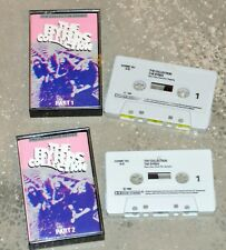 2 Cassettes Audio The Byrds - Collection - Part 1 & 2 - K7