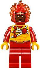 LEGO® - Minifigs - Super Heroes - sh457 - Firestorm (76097)