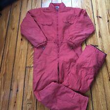 4c7df70d66 Vintage Men's Fila Ski Snowboard Suit - Red - Size: 40 - #320