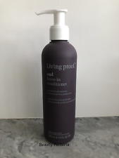 Living Proof Curl Leave-In Conditioner 8oz (Brand New)