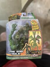 marvel legends end hulk