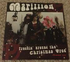 EXCLUSIVE Marillion Xmas 2013 Fan Club DVD, Proggin' Around The Xmas Tree. NEW