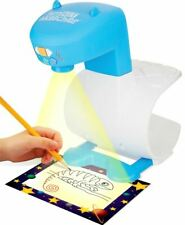 Smart Sketcher Drawing Projector Kit Toy Kids Craft Creative Tracing Learning Ed
