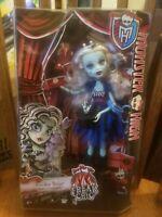 Monster High Freak Du Chic Frankie Stein  new