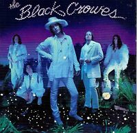 CD THE BLACK CROWES / by your side