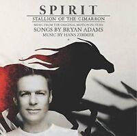 Bryan Adams - Spirit: Stallion Of The Cimarron [CD]