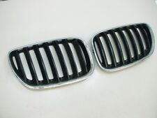 ORIGINAL BMW X5 E53 Facelift 2004-2006 Kühlergrill Niere 51137113733