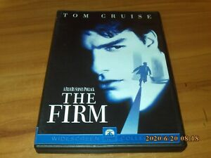 The Firm (DVD, 2000, Widescreen)