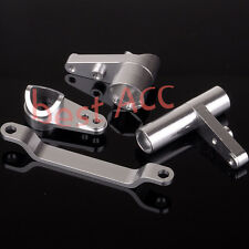 860020S Steering/Saver Completes HSP RC 1/8 Nitro Truck 60014 Upgrade Parts