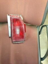 1983-87 Monta Carlo Right TAIL LIGHT  USED