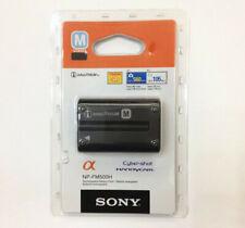 1xNP-FM500H Battery For Sony A350 A850 A900 A550 A500 A700 A450 A560 A580 1650