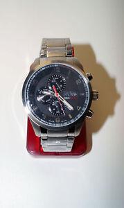 Lee Cooper Derby LC-58G-G Herrenuhr - Men Watch - Chronograph