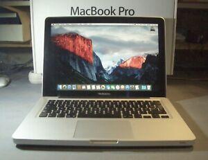 "Apple Macbook Pro 13"" 2,26 Ghz A1278"